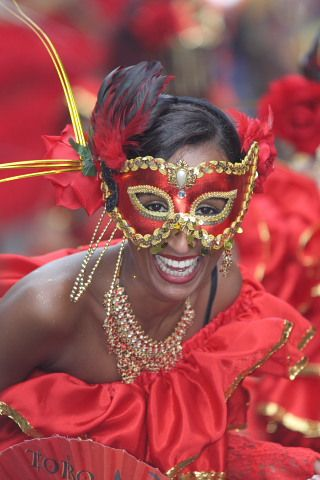 The ultimate guide to the Notting Hill carnival