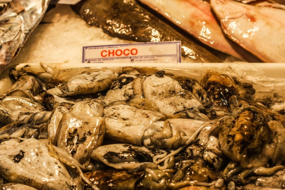 Mercado da Ribeira: New life, old Lisbon food market