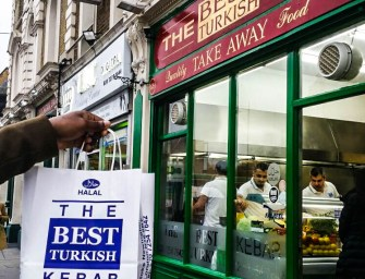 The Best Turkish Kebab in London