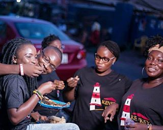 In Ghana, the Kenkey Festival debuts