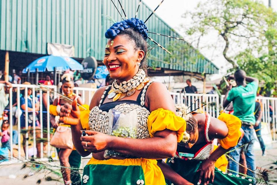 Enefaa Thomas: Bringing the romanticism into Nigerian travel writing