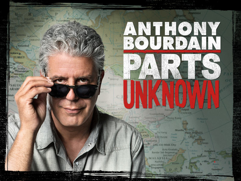 Anthony Bourdain's 'Parts Unknown' Season 7 features Senegal
