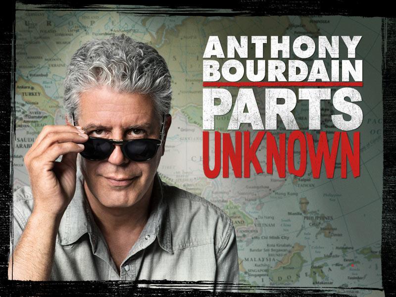 Anthony Bourdain's 'Parts Unknown' Season 7 features Senegal