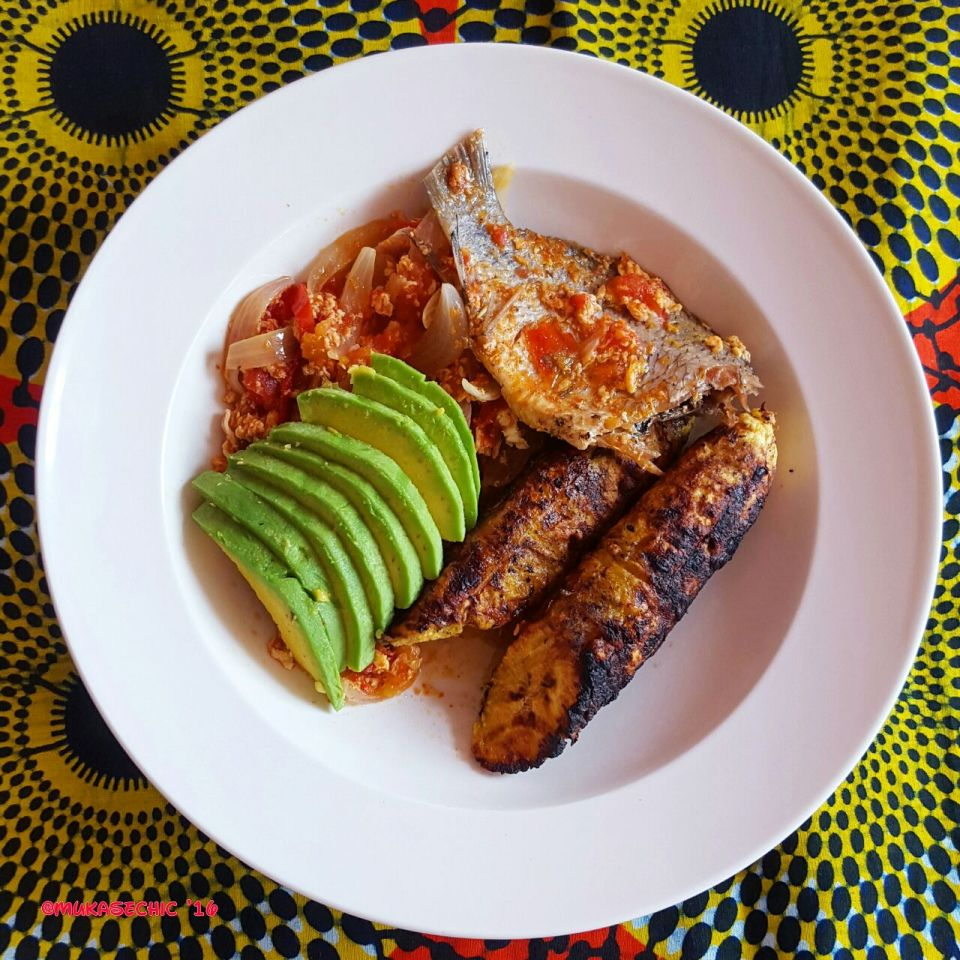 The Story of Mukase Chic — Thoughts on the Ghana food scene and the future (Part II)