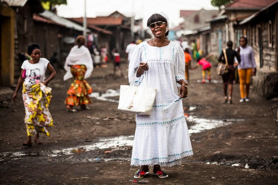 Kibuuka Mukisa Oscar: Capturing and shooting youth culture with a purpose