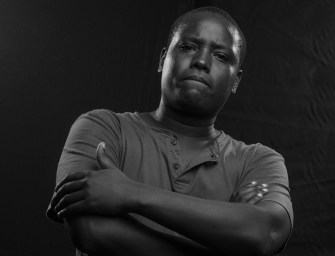 Osborne Macharia: The storyteller extraordinaire turning photography into art