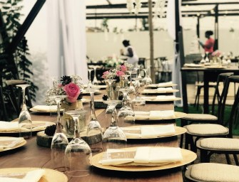 MyWeku Gardens: Our Event Décor Rentals – Accra Ghana