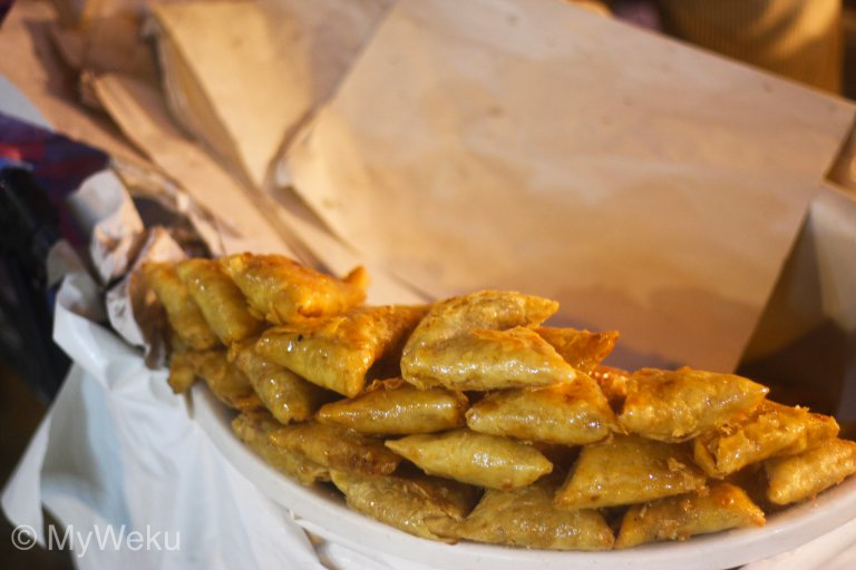 15 foods you should try in Fez, Morocco
