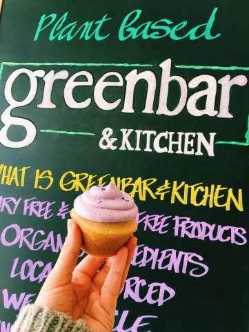 Green Bat Kitchen Express