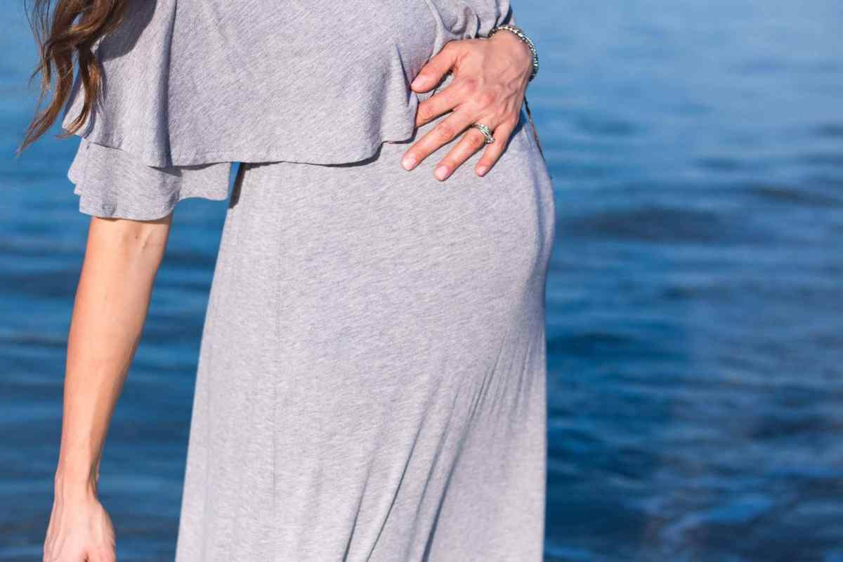 """in pieces:"" pregnancy after loss"