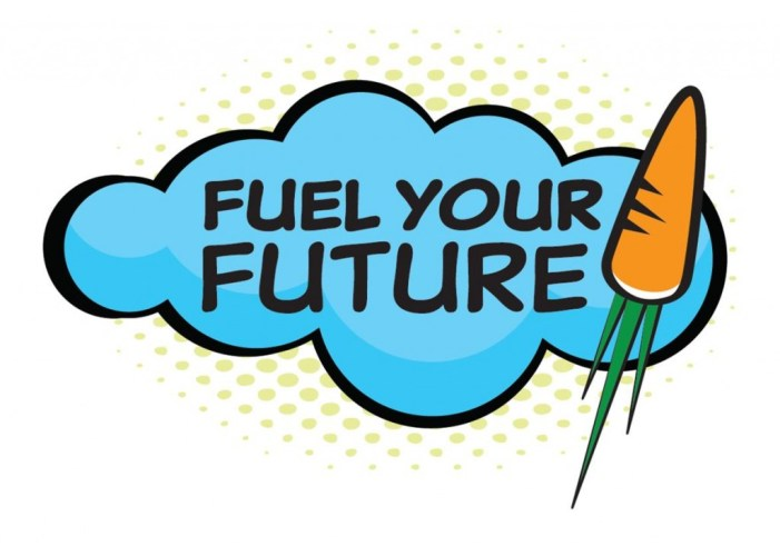 United Way Fuel Your Future
