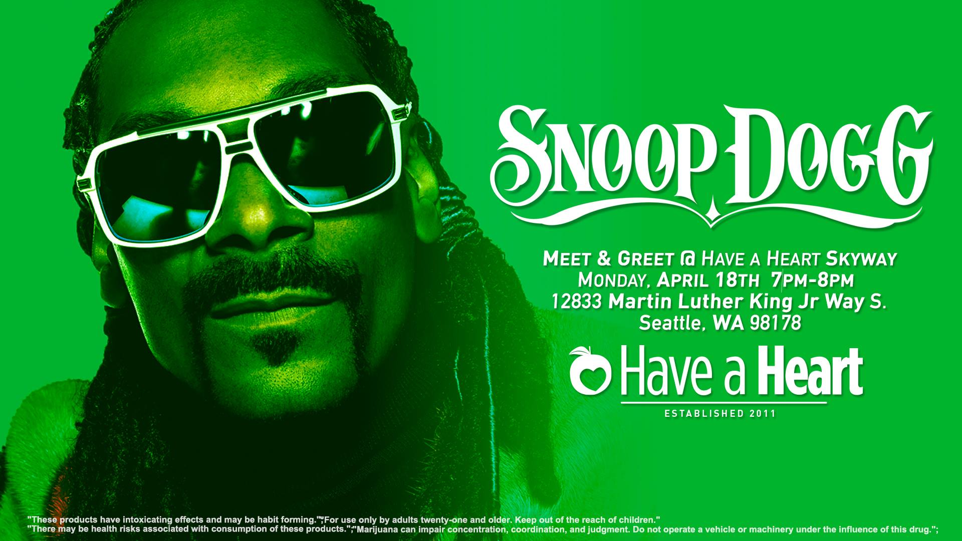Meet Greet With Snoop Dogg Mywesthill