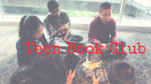 Teen Book Club @ Skyway Library | Seattle | Washington | United States