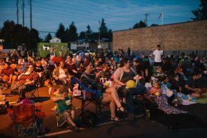 Skyway Outdoor Cinema 2019 (Week 1) @ Skyway Outdoor Cinema | Seattle | Washington | United States