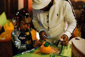 WHCA Halloween Takeover @ Skyway Park Bowl   Seattle   Washington   United States