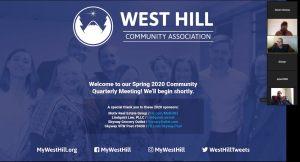 WHCA Spring Community Quarterly Meeting @ Facebook Live | Seattle | Washington | United States