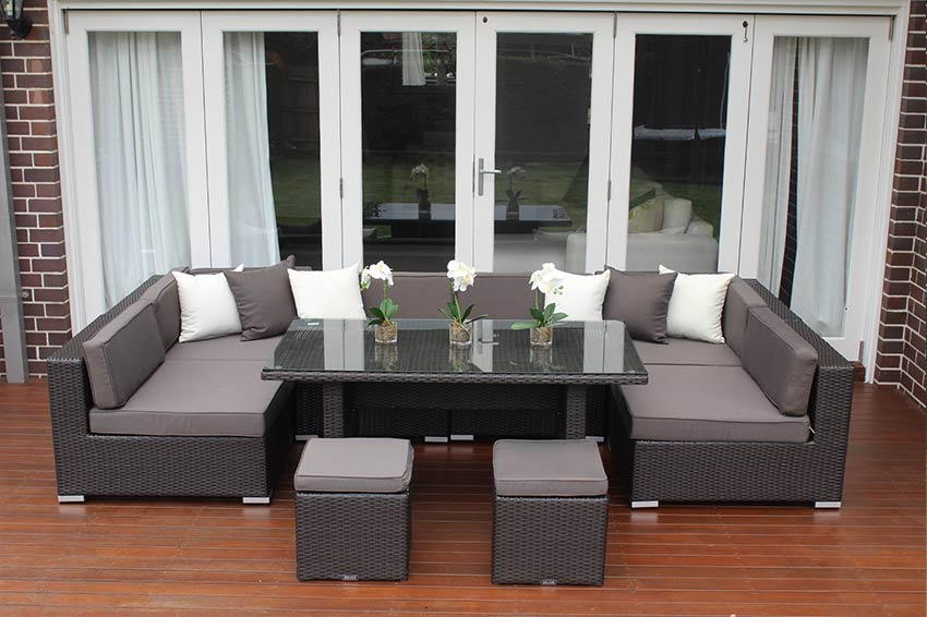 Wicker Patio Furniture Sale