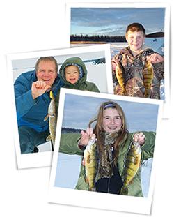 2013 Fishing Weekend