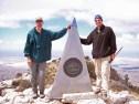 Hike Guadalupe Peak