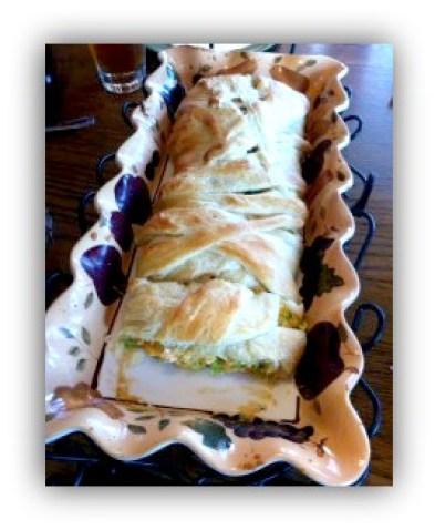chicken streudel sandwiches MW