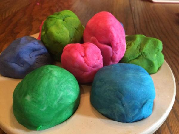easy play dough