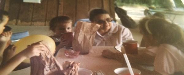 mom grandkids 2