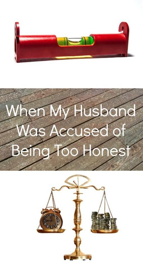 Pinterest Too Honest