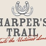 Harpers Trail logo