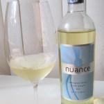 nuance sauvignon blanc pinot grigio 2011