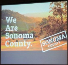 We Are Sonoma County