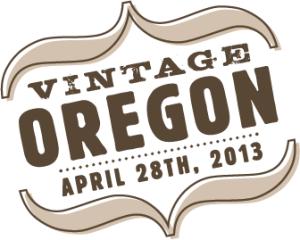 Vintage Oregon