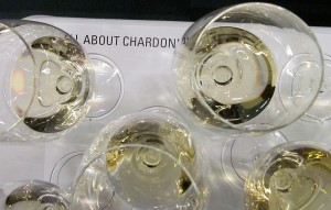 All About Chardonnay