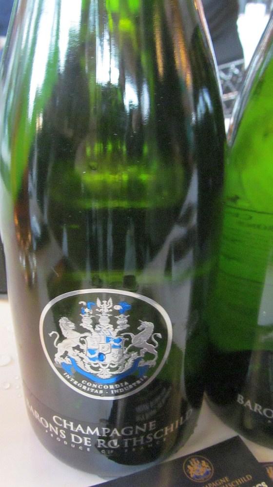 Champagne Barons de Rotschild Blanc de Blanc