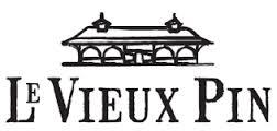 Le Vieux Pin logo