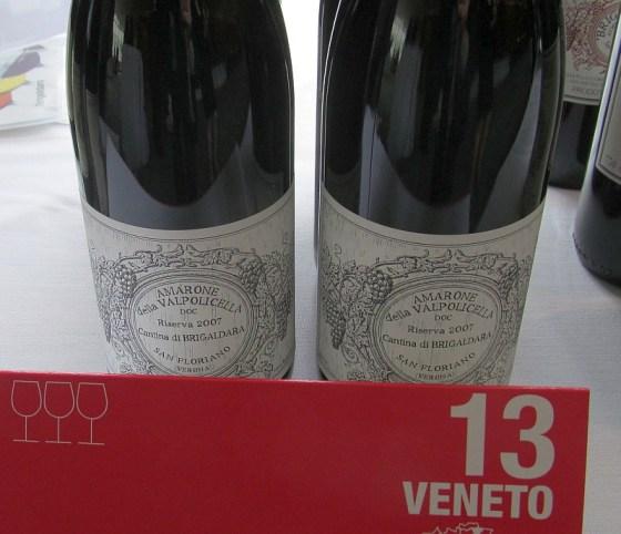 Brigaldara Amarone della Valpolicella Riserva 2007