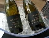 Two Paul Hobbs Chardonnay from California