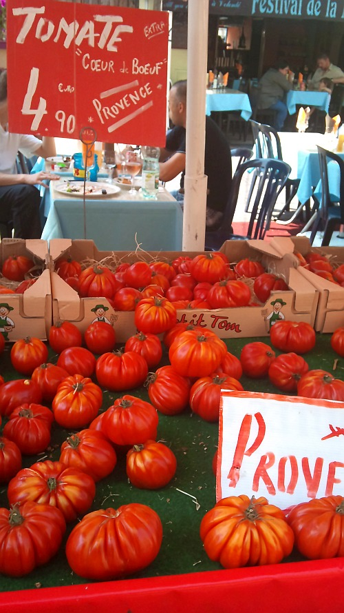 Tomatoes of Provence for sale