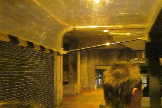 Freixenet underground tour
