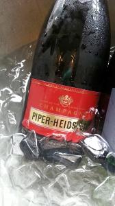 Piper Heidsieck Brut Cuvee Champagne