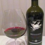 Ravenswood Limited Release Besieged 2013