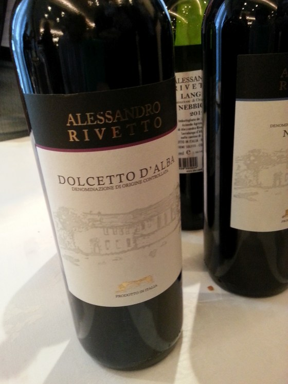 Alessandro Rivetto Az. Agr. I Pola Dolcetto d'Alba DOC 2013
