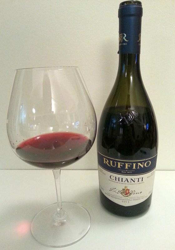 Ruffino Chianti 2013