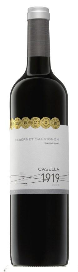 Casella 1919 Cab Sauvignon