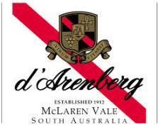 d'arenberg logo