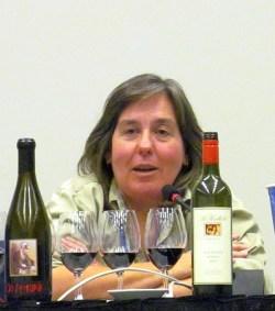 Jane Ferrari shares her insights