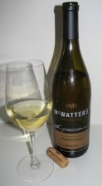 McWatters Collection Chardonnay 2013