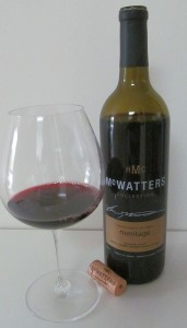 McWatters Collection Meritage 2012