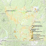 BC Riesling Review web map
