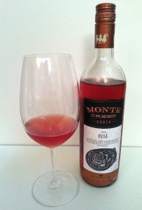 Monte Creek Ranch Rose 2014