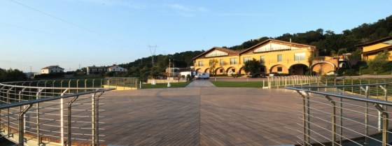 Cantina Zaccagnini Winery
